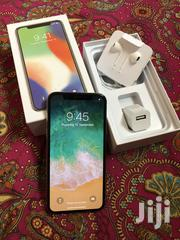 New Apple iPhone X 256 GB Silver | Mobile Phones for sale in Greater Accra, Kotobabi