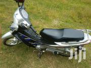 Haojue HJ110-2C 2018 Gray | Motorcycles & Scooters for sale in Ashanti, Mampong Municipal