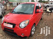 Kia Picanto 2009 1.1 EX Automatic Red | Cars for sale in Greater Accra, Adenta Municipal