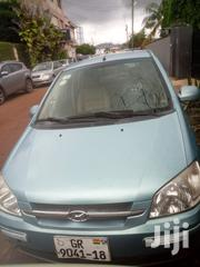 Hyundai Getz 2010 1.3 GLS Automatic Blue | Cars for sale in Greater Accra, Teshie-Nungua Estates
