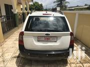 Kia Carens 2009 2.0 CRDi White | Cars for sale in Greater Accra, Ga East Municipal