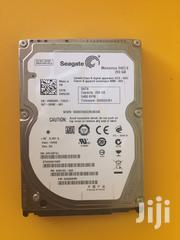 Seagate 250 GB Laptop HDD | Computer Hardware for sale in Ashanti, Kwabre