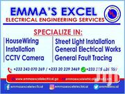 EMMAS EXCEL ELECTRICAL SERVICES | Automotive Services for sale in Greater Accra, Teshie-Nungua Estates