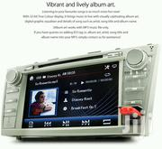 Toyota Camry 2010/012 Dvd Radio Touch Screen Player   Vehicle Parts & Accessories for sale in Greater Accra, Abossey Okai