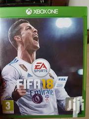 Fifa 18 | Video Game Consoles for sale in Greater Accra, Teshie-Nungua Estates
