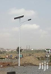 Solar Streetlight With Accessories. | Solar Energy for sale in Greater Accra, Tema Metropolitan