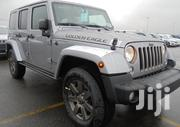 New Jeep Wrangler 2018 Silver   Cars for sale in Greater Accra, Ga West Municipal