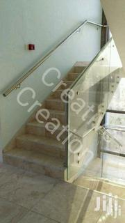 Stainless Balustrade | Building & Trades Services for sale in Greater Accra, Kotobabi
