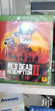 Red Dead Redepmtion 2 Xbox | Video Game Consoles for sale in Greater Accra, Teshie-Nungua Estates