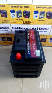New Batteries (Power Jet 15 Plates Car Battery) + Free Delivery | Vehicle Parts & Accessories for sale in Greater Accra, Nii Boi Town