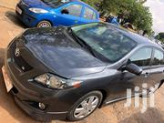 Toyota Corolla 2010 Black | Cars for sale in Brong Ahafo, Atebubu-Amantin