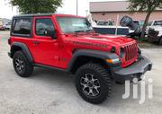 New Jeep Wrangler 2018 Red   Cars for sale in Greater Accra, Ga West Municipal