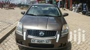 Nissan Sentra 1.8 2006 Brown | Cars for sale in Greater Accra, Ga South Municipal