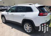 New Jeep Cherokee 2016 White | Cars for sale in Greater Accra, Ga West Municipal