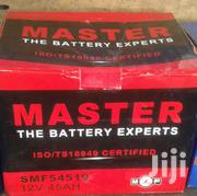 11 Plate Master Car Battery Free Delivery   Vehicle Parts & Accessories for sale in Greater Accra, Achimota