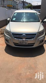 Volkswagen Tiguan 2009 2.0 S | Cars for sale in Greater Accra, East Legon
