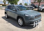 New Jeep Cherokee 2015 Gray | Cars for sale in Greater Accra, Ga West Municipal