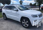 New Jeep Grand Cherokee 2014 White | Cars for sale in Greater Accra, Ga West Municipal