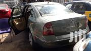 Volkswagen Passat 2006 2.0 Gray | Cars for sale in Ashanti, Kumasi Metropolitan