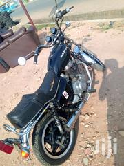 Honda Super Hawk 2015 Black | Motorcycles & Scooters for sale in Greater Accra, Achimota