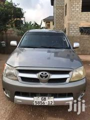 Toyota Hilux | Cars for sale in Greater Accra, Okponglo