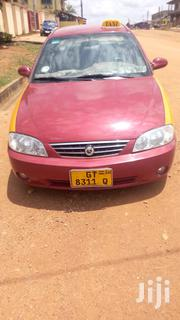 Kia Sephia 2002 Red | Cars for sale in Greater Accra, Ga South Municipal