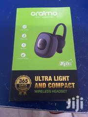 Wireless Headset | Accessories for Mobile Phones & Tablets for sale in Greater Accra, Dansoman