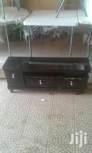 Tv Stand Black In Color | Furniture for sale in Greater Accra, Agbogbloshie