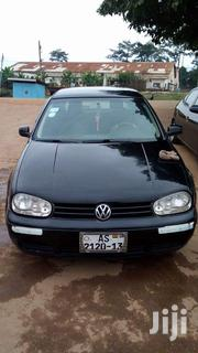 Volkswagen Golf 2008 Variant 1.9 SDi Black | Cars for sale in Ashanti, Bosomtwe