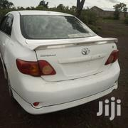 Toyota Corolla 2009 1.8 Exclusive Automatic White   Cars for sale in Northern Region, West Mamprusi