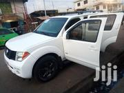Nissan Pathfinder 2009 SE 4x4 White | Cars for sale in Greater Accra, Accra Metropolitan