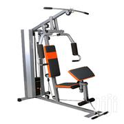 Indoor Portable Multi Gym | Sports Equipment for sale in Greater Accra, Adenta Municipal