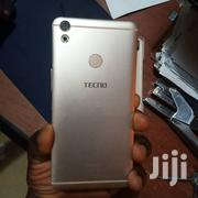 Tecno Camon CX 32 GB Silver | Mobile Phones for sale in Brong Ahafo, Sunyani Municipal