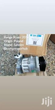 Range Rover 2012   Vehicle Parts & Accessories for sale in Greater Accra, East Legon (Okponglo)