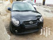 Kia Picanto 2010 1.1 Black | Cars for sale in Greater Accra, Abossey Okai
