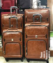 Leather Travel Luggage | Bags for sale in Greater Accra, Accra Metropolitan