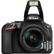 Nikon D5600 | Photo & Video Cameras for sale in Ashanti, Kumasi Metropolitan