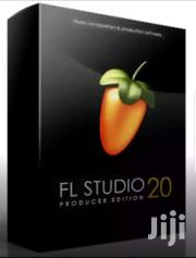 Fruity Loops Studio V20 For Mac/Win | Software for sale in Greater Accra, Ashaiman Municipal