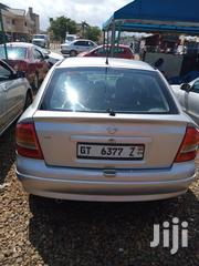 Opel Astra 2004 1.6 Caravan Easytronic Silver | Cars for sale in Greater Accra, Nungua East
