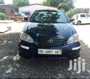 Toyota Corolla 2008 Blue | Cars for sale in Brong Ahafo, Berekum Municipal