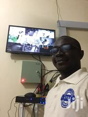 CCTV Cameras Installations And Configuration | Computer & IT Services for sale in Central Region, Upper Denkyira East