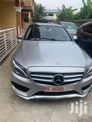 Mercedes Benz C300 2015 Silver | Cars for sale in Greater Accra, Odorkor