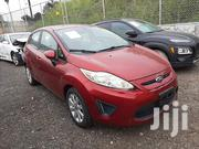 Ford Fiesta 2015 Red | Cars for sale in Volta Region, Hohoe Municipal