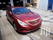 Hyundai Sonata 2015 Red | Cars for sale in Volta Region, Hohoe Municipal