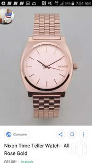 Nixon Watch Rosegold | Watches for sale in Greater Accra, Dansoman