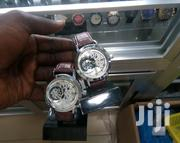 Forecast Leather Watch | Watches for sale in Ashanti, Kumasi Metropolitan