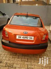 Kia Rio 2016 Orange | Cars for sale in Brong Ahafo, Kintampo North Municipal