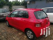 Toyota Vitz 2009 Red | Cars for sale in Greater Accra, Ga East Municipal