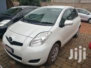 Toyota Vitz 2009 White | Cars for sale in Greater Accra, Ga East Municipal