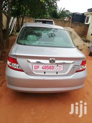 Honda City 2010 Silver | Cars for sale in Greater Accra, Ga East Municipal